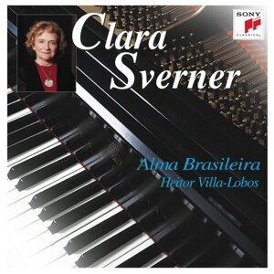 Clara Sverner 歌手頭像