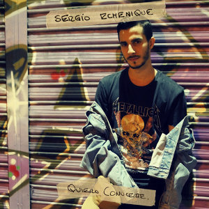 Sergio Echenique 歌手頭像