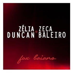 Zeca Baleiro, Zélia Duncan 歌手頭像