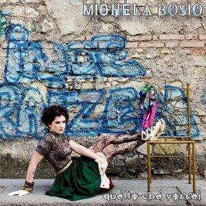 Michela Bosio 歌手頭像