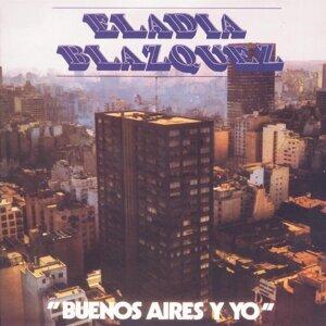 Eladia Blázquez 歌手頭像