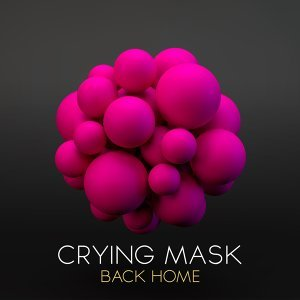 Crying Mask 歌手頭像