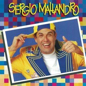 Sergio Mallandro 歌手頭像