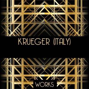 Krueger 歌手頭像