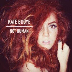 Kate Booye