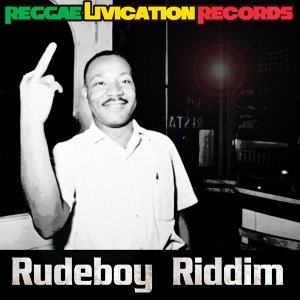 Reggae Livication Records 歌手頭像