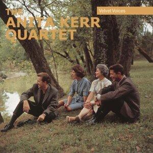 Anita Kerr Quartet 歌手頭像