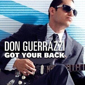 Don Guerrazzi 歌手頭像