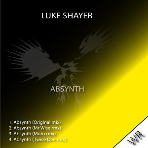 Luke Shayer