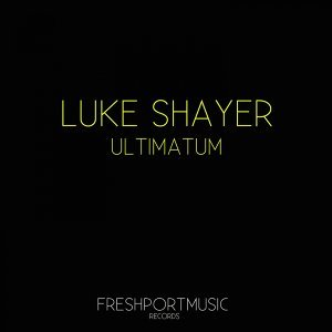 Luke Shayer