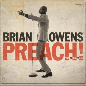 Brian Owens 歌手頭像