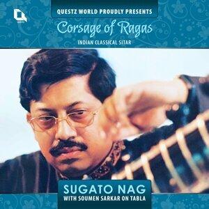 Sugato Nag 歌手頭像