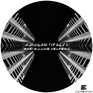 Aguilar (Italy) 歌手頭像