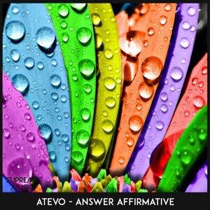 Atevo 歌手頭像