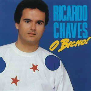 Ricardo Chaves 歌手頭像
