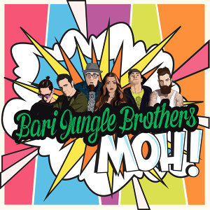 Bari Jungle Brothers