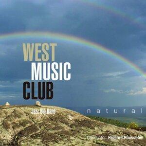West Music Club, Richard Rousselet 歌手頭像