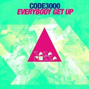 Code3000 歌手頭像