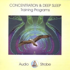 Concentration & Deep Sleep (集中注意力及深睡) 歌手頭像
