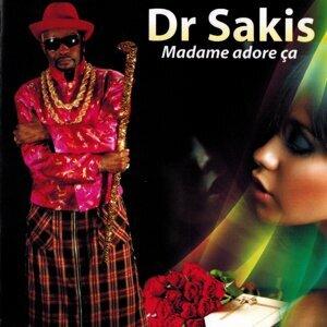Dr Sakis 歌手頭像