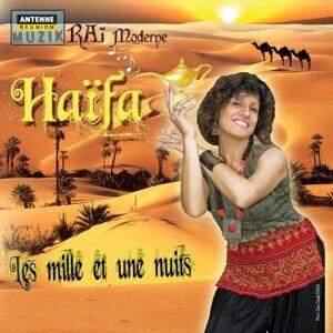 Haïfa 歌手頭像