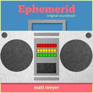 Matt Meyer 歌手頭像