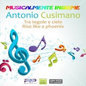 Antonio Cusimano 歌手頭像