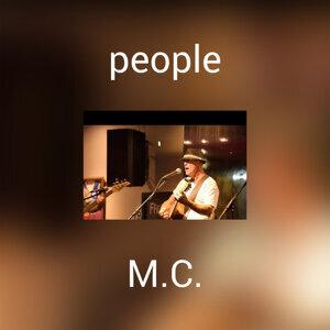M.C. 歌手頭像