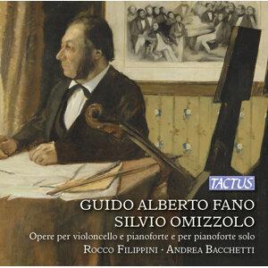 Rocco Filippini 歌手頭像