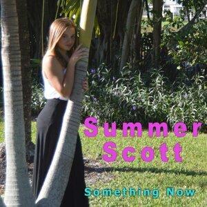 Summer Scott 歌手頭像