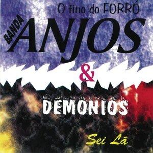 Anjos & Demonios 歌手頭像