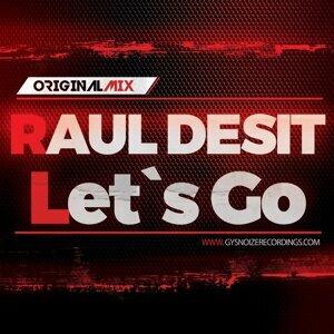 Raul Desid 歌手頭像