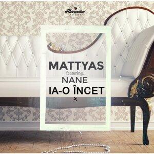 Mattyas 歌手頭像