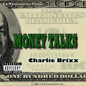 Charlie Brixx 歌手頭像
