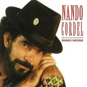 Nando Cordel 歌手頭像