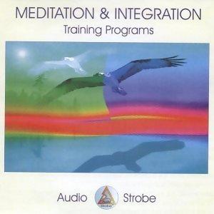 Meditation & Integration (靈魂出竅 &天人合一) 歌手頭像