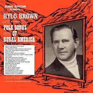Hylo Brown 歌手頭像