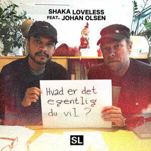Shaka Loveless