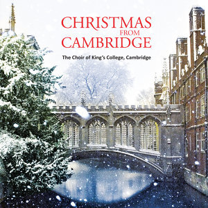 Choir of King's College, Cambridge アーティスト写真