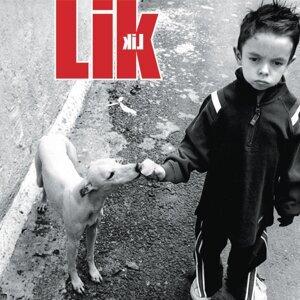 Lik 歌手頭像