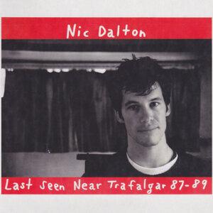 Nic Dalton 歌手頭像