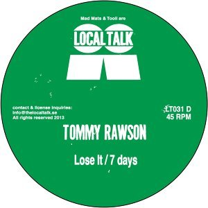 Tommy Rawson