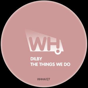 Dilby 歌手頭像
