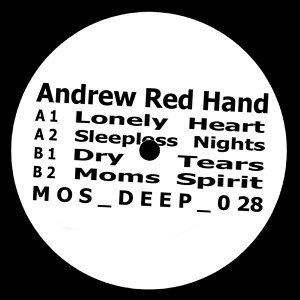 Andrew Red Hand 歌手頭像