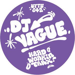 DJ Vague
