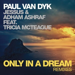 Paul van Dyk, Jessus & Adham Ashraf feat. Tricia McTeague 歌手頭像