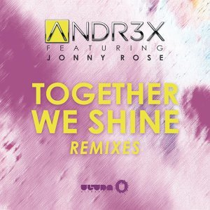 ANDR3X feat. Johnny Rose 歌手頭像