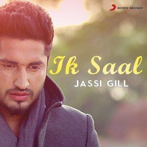Jassi Gill