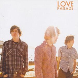 Love Parade 歌手頭像