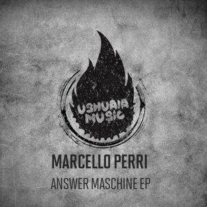 Marcello Perri 歌手頭像